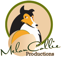 MelonCollie Productions Mobile Logo